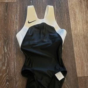 Nike profesional swimming suit size 30